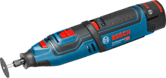 Cordless multi rotary tools