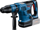 Cordless rotary hammers