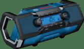 Cordless radios