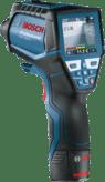 Thermo cameras & detectors