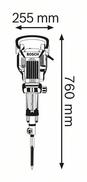 GSH 16-30