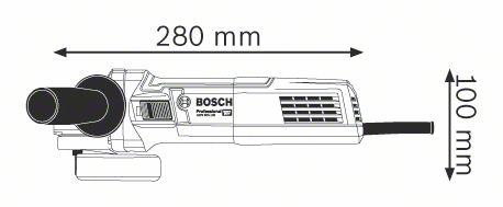 GWS 900-100