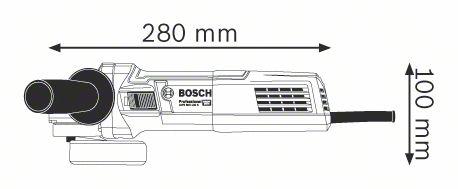 GWS 900-100 S