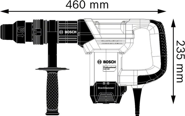 GSH 500