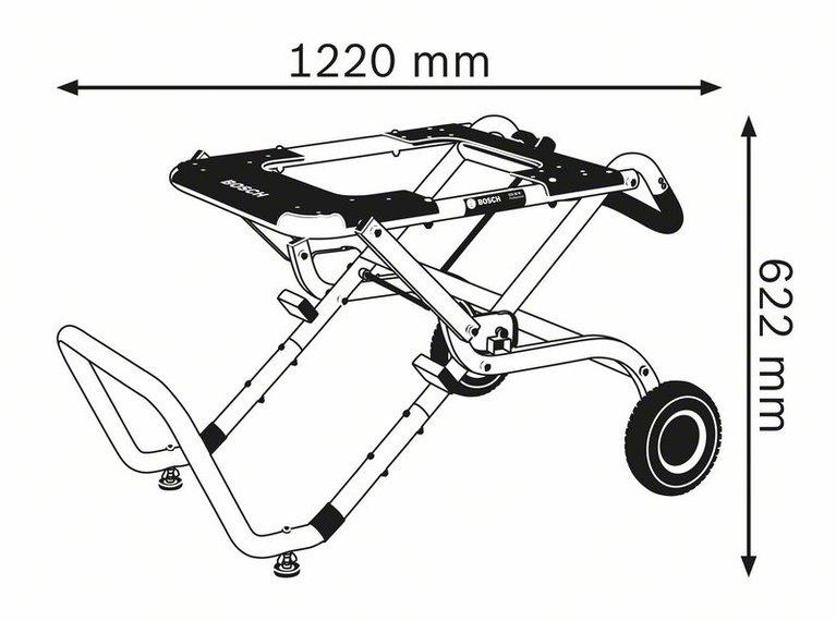 GTA 60 W